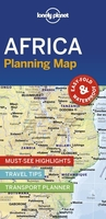 Africa planning map 1ed -anglais-