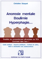 Anorexie mentale, boulimie, hyperphagie...