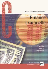 Finance criminelle