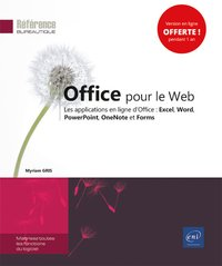 Office pour le web