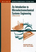 An Introduction to Microelectromechanical Systems Engineering