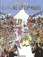 L'affaire du top model