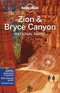 Zion and Bryce Canyon - National parks - Edition en anglais