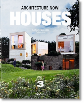 Architecture Now! - Houses - Volume 3