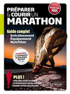 Texto Alto- Préparer & courir un marathon guide complet