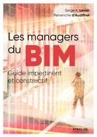 S.Levan, P.d'Audiffret - Les managers du BIM
