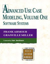Advanced Use Case Modeling