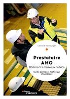 L.Hamburger - Prestataire AMO - Bâtiment et travaux publics
