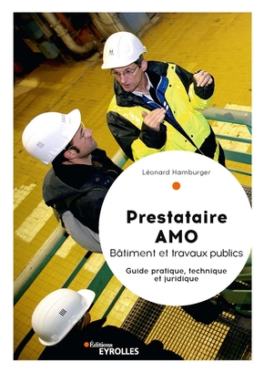 L.Hamburger- Prestataire AMO - Bâtiment et travaux publics