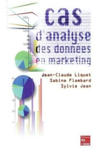 Cas d'analyse de données en marketing
