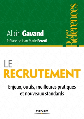 Alain Gavand- Le recrutement