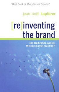 [Re]inventing the brand