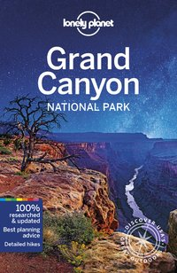 Grand Canyon - National park - Edition en anglais
