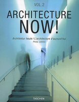 Architecture Now!  - Volume 2