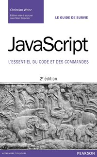 Le guide de survie - JavaScript