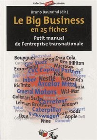 Le Big Business en 25 fiches