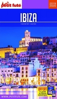 Guide petit fute ; country guide ; ibiza (édition 2019/2020)