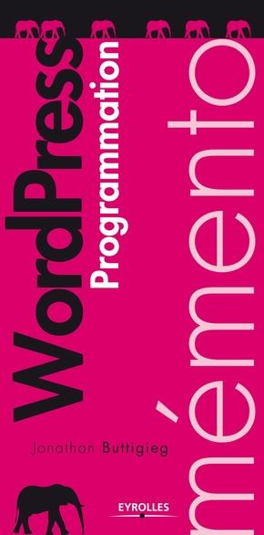 Jonathan Buttigieg- Programmation wordpress