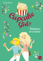 Cupcake girls - Tome 19