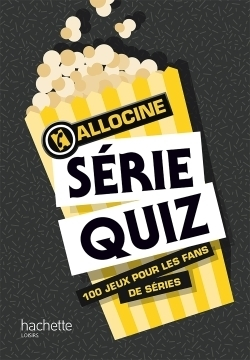 Séries quiz