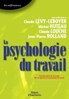 Leboyer Levy - Rh Apports Psychologie Travail
