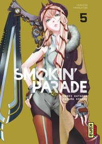 Smokin' parade - Tome 5