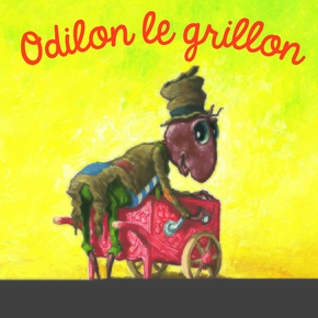 Odilon le grillon