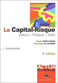 Le capital-risque