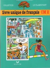 Le Flamboyant Livre De L Eleve Broche 2 Couleurs Livre Unique De Librairie Eyrolles