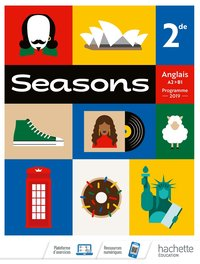 Seasons - Anglais 2de