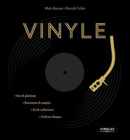 M.Anniss, P.Fuller - Vinyle