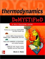 Thermodynamics Demystified