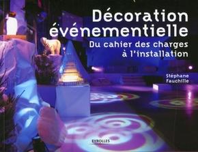 Stéphane Fauchille- Décoration événementielle