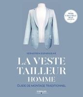 S.Espargilhé - La veste tailleur homme