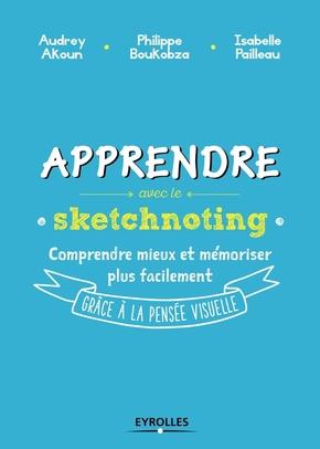 I.Pailleau, A.Akoun, P.Boukobza- Apprendre avec le sketchnoting