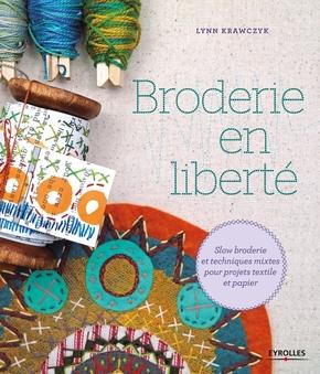 L.Krawczyk- Broderie en liberté