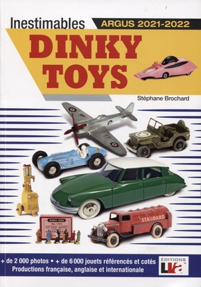 Inestimables dinky toys