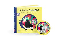 Zanimomusic, version anglaise