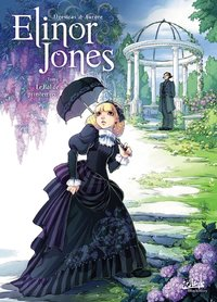 Elinor jones - Tome 2