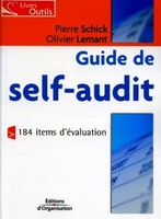 O.Lemant, P.Schick - Guide de self-audit