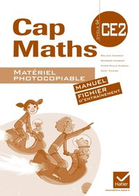 Cap maths CE2