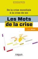 Denis Muzet - Les mots de la crise