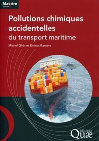 Les pollutions chimiques accidentelles du transport maritime