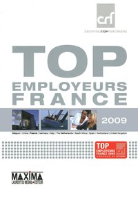 Top employeurs - France - 2009