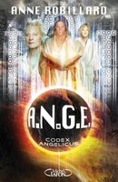 A.N.G.E. - Volume 5 - Codex angelicus
