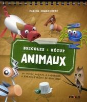 Fabien Jonckheere - Bricoles et récup animaux