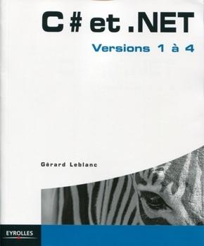 Gérard Leblanc- C# et .net