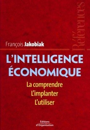 François Jakobiak- L'intelligence économique