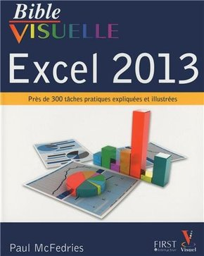 Bible visuelle Excel 2013