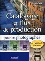P.Krogh - Catalogage et flux de production pour les photographes